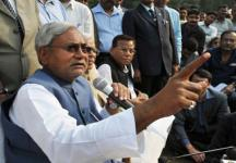 These were non-decisions: Nitish Kumar justifies annulling Manjhi cabinet's decisions