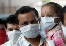 Swine flu death toll climbs to 1075, almost 20,000 cases nationwide