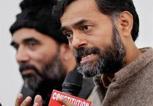 Prashant Bhushan, Yogendra Yadav pitch for 'new blood' in AAP Political Affairs Committee