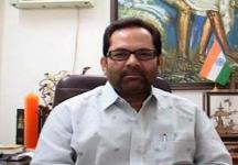 Will look into possibility of including madrassas in educational system: BJP's Naqvi