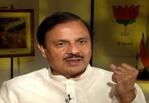 Culture minister Mahesh Sharma speaks out in favour of women's entry at Sabarimala