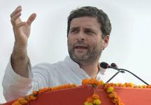 Only Congress can defeat Congress in Kerala, says Rahul Gandhi