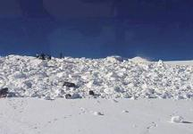 Body of one of the ten soldiers killed in avalanche recovered from Siachen