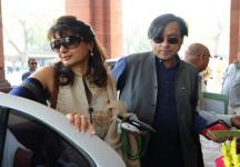 Sunanda Pushkar case: Shashi Tharoor questioned, can be summoned again, says Bassi