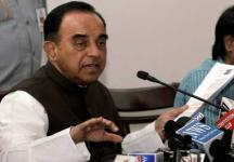 Subramanian Swamy to lead RSS information campaign on Ram temple