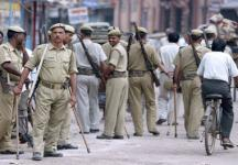 Shamli firing: BJP accuses SP government of 'covering up' incident