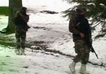 Four militants, two jawans killed in Kupwara gunbattle