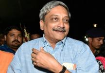 Manohar Parrikar visits US: New Delhi, Washington set to sign key logistics agreement