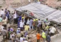 Hyderabad: 2 labourers killed, 10 injured in under-construction building collapse