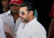 Salman Khan poaching case: 'Missing' driver says the actor shot chinkara