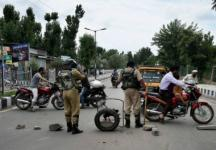 Kashmir unrest: BSF troops withdrawn from streets, replaced by CRPF