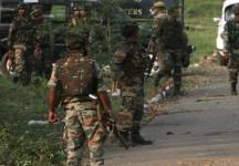Pakistan violates ceasefire at LoC yet again, targets Indian positions in Poonch