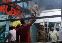 Odisha SUM hospital fire: Death toll rises to 24 as one more person succumbs to injuries