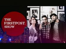 The Firstpost Show: Kareena Kapoor, Arjun Kapoor show off their Ki & Ka chemistry