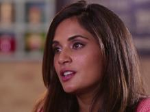 Watch: Richa Chadha speaks about wage-gap and Hrithik-Kangana on 'The Firstpost Show'