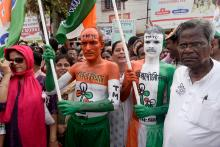 Clashes, high poll percentage and fruit mascots: An overview of West Bengal election