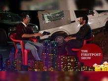 The Firstpost Show: Anil Kapoor talks '24', 'hair-raising' memes, Sonam-Harsh