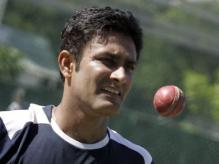 Players come first, coach always stays in background: Anil Kumble on new job