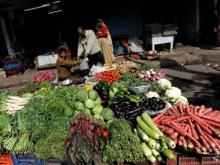 March WPI inflation at 5.7%: With food prices remaining the villain, monsoon holds the key