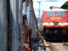 IMD predicts normal Southwest Monsoon as West and North India braves heat wave