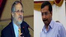 Arvind Kejriwal's AAP vs Centre-appointed L-G Najeeb Jung: Who's running the Delhi govt anyway?