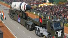 Global cost of India-Pakistan nuclear war: 21 million dead, ozone layer destroyed and much more