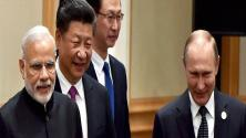 Talks of Russia ditching India for China is a case of over-exaggeration