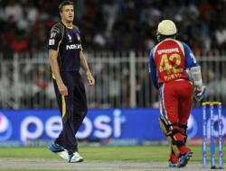 IPL Number Cruncher: All the stats from KKR vs RCB