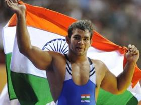 Narsingh Yadav fails dope test, putting wrestlers' Rio Olympics participation in doubt
