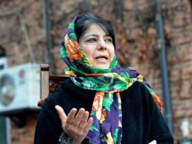 Three reasons why Mehbooba Mufti has adopted a new tough approach on Kashmir unrest