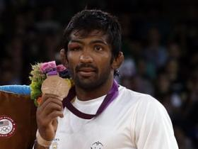 Yogeshwar Dutt's 2012 Olympics bronze set to turn silver after Russian wrestler's failed dope test