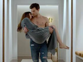 Censor Board strikes, bans Fifty Shades of Grey from Indian cinemas