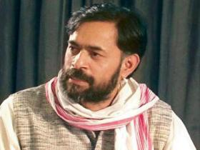 Yogendra Yadav to exit AAP leadership? Rumoured rift with Arvind Kejriwal may be to blame