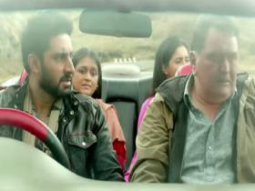 All Is Well trailer: Thumbs up to Rishi Kapoor-Abhishek Bachchan's crackling chemistry