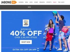 Jabong acquired by Flipkart's Myntra for $70 mn pipping Snapdeal, Future