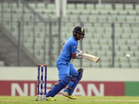 U-19 World Cup final India vs West Indies Live: Joseph, John help Windies bundle out India for 145