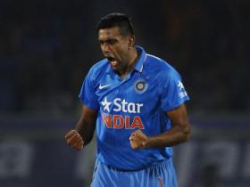 Vizag T20I: Ashwin's majestic 4 for 8 stuns Sri Lanka as India take series 2-1 with thumping win