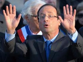 Stricter hand to fight terror: Francois Hollande wins confidence vote to change French Constitution