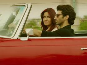 Fitoor review: Katrina, Aditya are inadequate; No great expectations from this Valentine's Day film