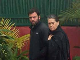 National Herald case: SC refuses to put criminal proceedings on hold, Gandhis must face trial