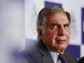 Ratan Tata is in a hurry, working at a pace that says retirement is for wimps