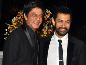 Bhuj ado about nothing: Shah Rukh Khan, Aamir Khan should focus on their films, not tolerance levels