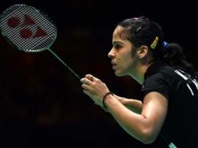 Road to Rio: Saina Nehwal is one of India's brightest hopes for an Olympic gold