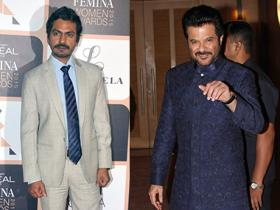 Filmfare awards: How could Anil Kapoor possibly win best supporting actor over Nawazuddin?
