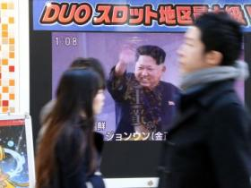 Seen as covert missile test, North Korea launches space rocket in defiance of sanctions threats
