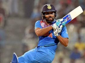 India vs West Indies, Live Updates, 1st T20I : Rohit departs after 50, Rahul still solid