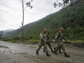 Chinese transgression in Uttarakhand: The 'serious consequences' that China warned about?