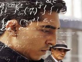 By the numbers: Why movies about math, like 'The Man Who Knew Infinity', make for great viewing