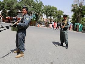 Kabul attack: Death toll touches 80, 231 injured as twin blasts rip through Shiite mass protest