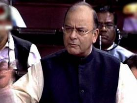 Govts should resist urge to control everything, says Arun Jaitley